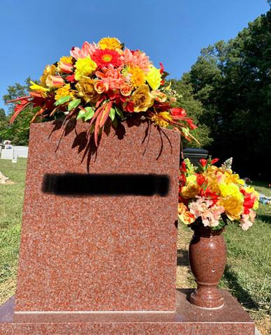 Grave Arrangements S13