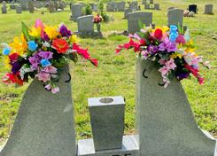 Grave Arrangements S49
