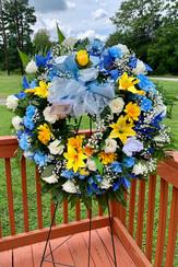 Wreath S21