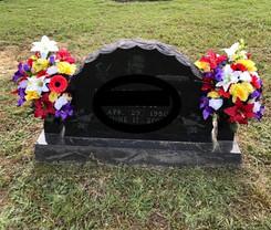 Grave Arrangements S01