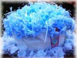 Diaper Cake 01