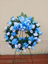 Wreath S31