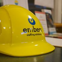 Why I partnered with EMBERS Staffing Solutions