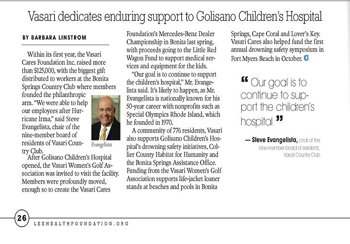 Golisano The Gift article VCF-2.jpg