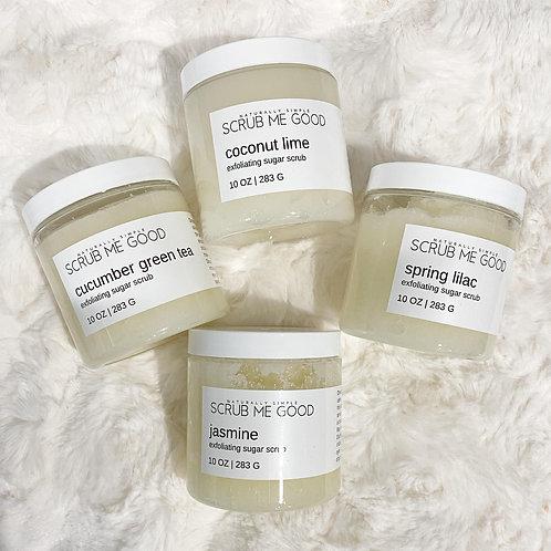 CLEARANCE Sugar Scrub (medium)