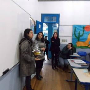 Projeto PoesiArte de Sala em sala aprovado na Lei Rouanet