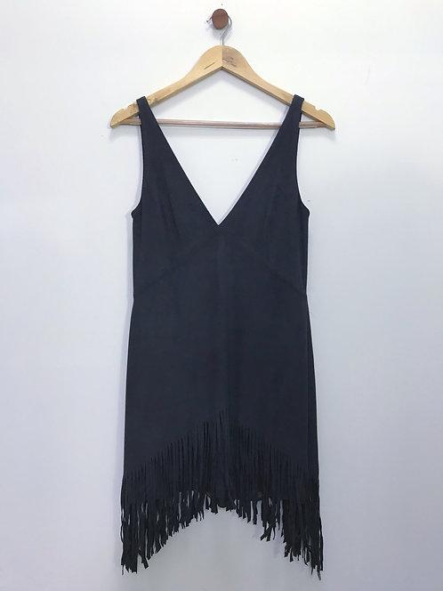 Vestido Chamois - Brechó