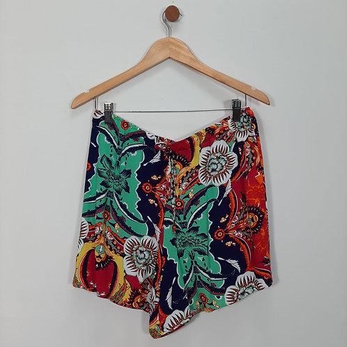 Shorts Florido - Dubalaio