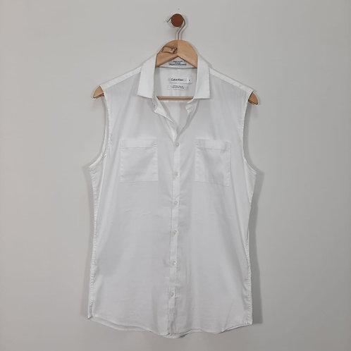 Camisa Calvin Klein - Brechó