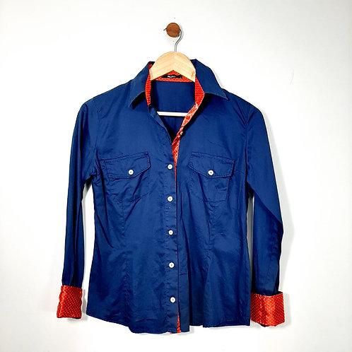 Camisa Milani - Brechó
