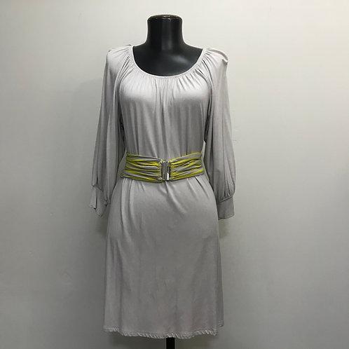 Vestido Malha - Balaio de Gato Brechó