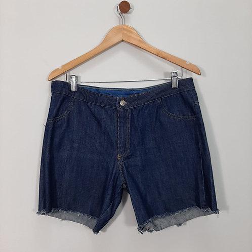Shorts Boyfriend - Brechó