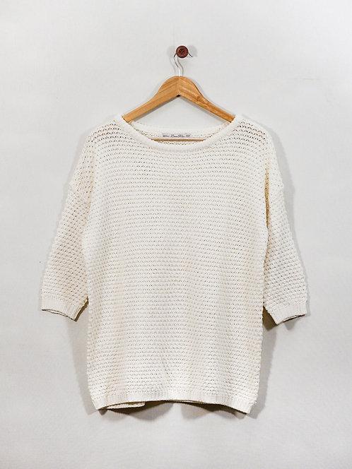 Blusão de Lã - Brechó