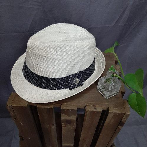 Chapéu de Palha - Brechó