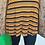 Thumbnail: Vestido Canelado - Brechó