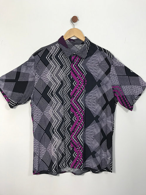 Camisa Purple - Du Balaio