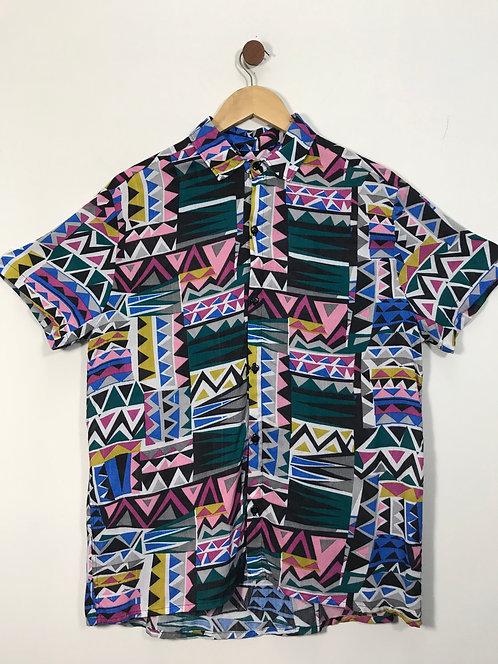 Camisa Etnica - Du Balaio