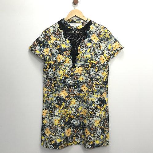 Vestido Camiseta - Balaio de Gato Brechó