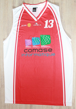 BC FRAIRE MAILLOT P3