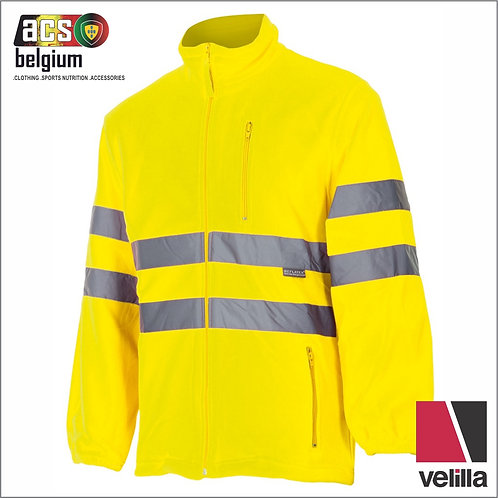 "VESTE POLAR ""HIGH VISIBILITY"""
