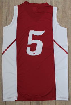 CANTER MAILLOTS D
