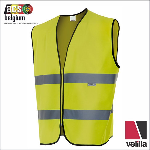 "GILET ""HIGH VISIBILITY"""