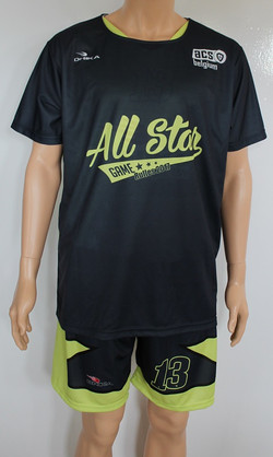 ALL STAR GAME 2017 RULLES 3