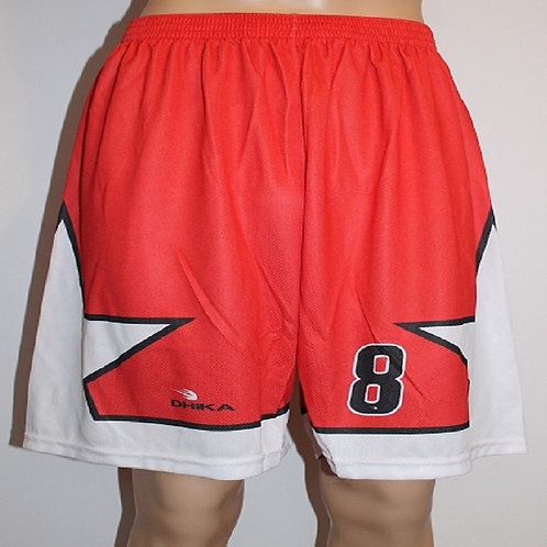 "SHORT ""SUBLIME ALL STAR"""