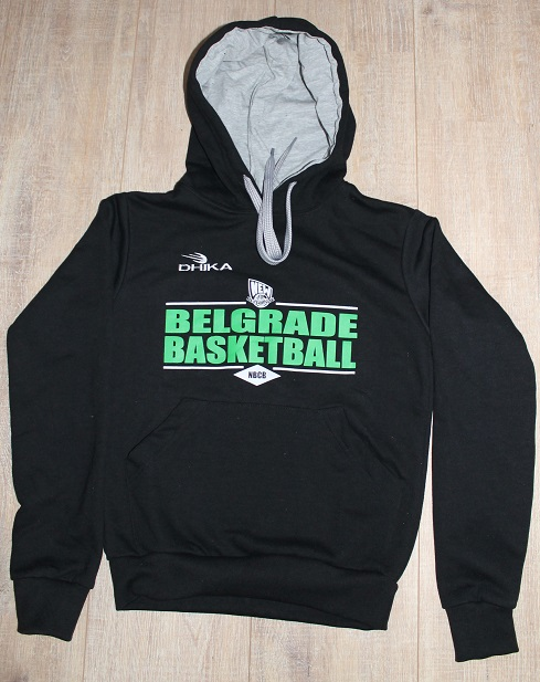 BC BELGRADE SWEAT
