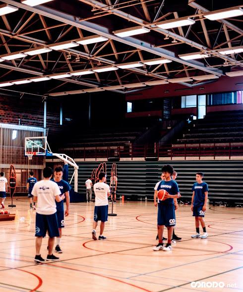 CORODO BASKETBALL ACADEMY 7