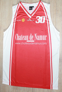 BC FRAIRE MAILLOT P1