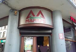 MARIUS 1