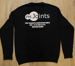 PM JOINTS SWEAT