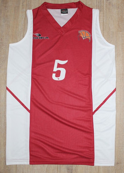 CANTER MAILLOTS F