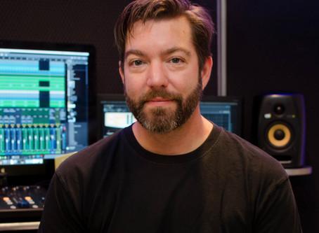 Spotlight Interview: Andrew Gower
