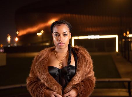 Spotlight Interview: Genique