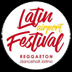 Latin Airport Festival