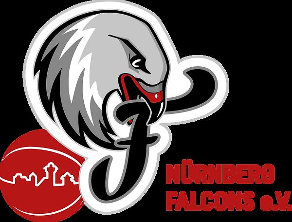 Nürnberg Falcons e.V. Logo.png
