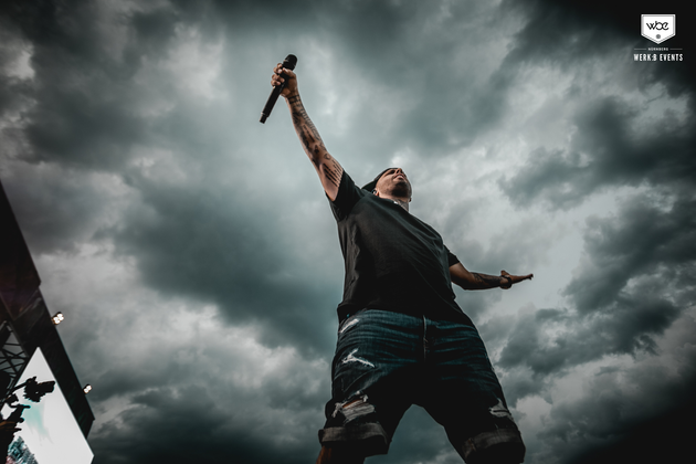 Latin Airport Festival 2019 Nicky Jam