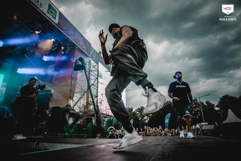 Latin Airport Festival 2019 - Nicky Jam