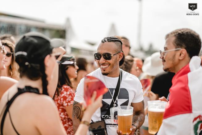 Latin Airport Festival 2019