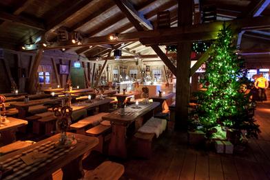 Nürnberger Winterhütte 29