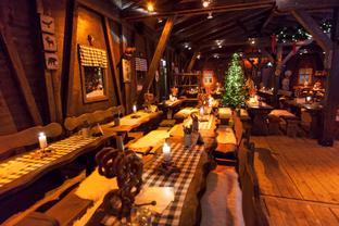Nürnberger Winterhütte 37