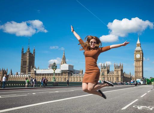 Confira algumas dicas de inglês para viajar mais tranquilo
