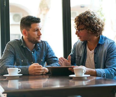 Conversação em inglês: por que focar nela desde a primeira aula?