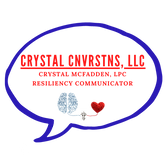 Crystal Cnvrstns, LLC - logo 2 transpare