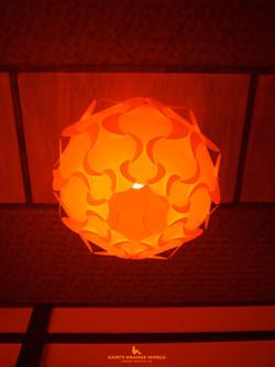 0344アンジェラ神楽坂の照明2 のコピー