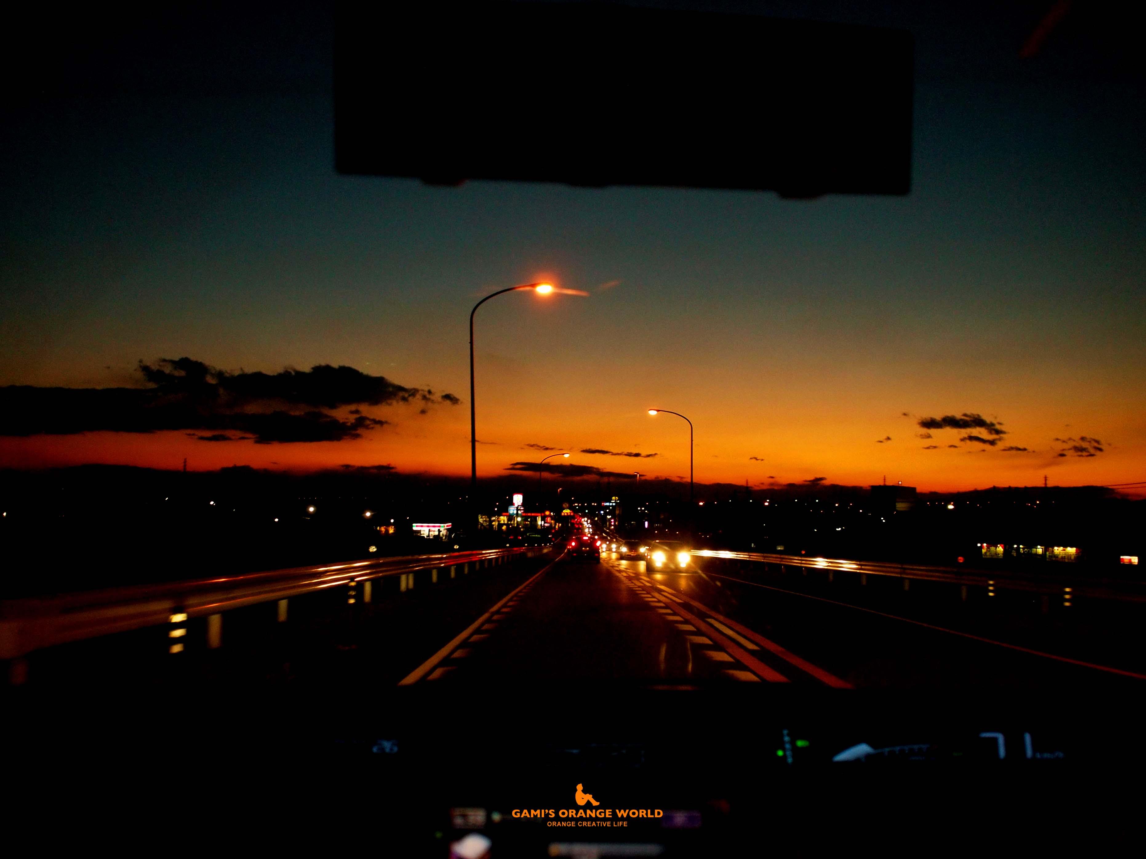 0188茨城の夕焼け のコピー