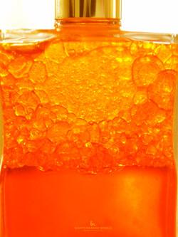 0239オレンジオーラソーマボトル3 のコピー