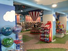 Sweet Shop Interior Design